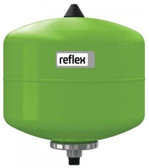 Refix DD 12 Liter Membran-Druckausdehnungsgefäß