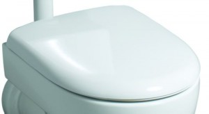 Keramag WC-Sitz Renova Nr. 1 Neu, weiss