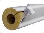 Rockwool Steinwoll-Isolierung alukaschiert 15 x 20 mm, 100 % EnEV