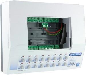 TA Simulationsboard SIM-BOARD16x2