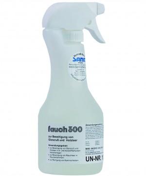 Fauch 300 Glanzrußlöser 500 ml Sprühflasche