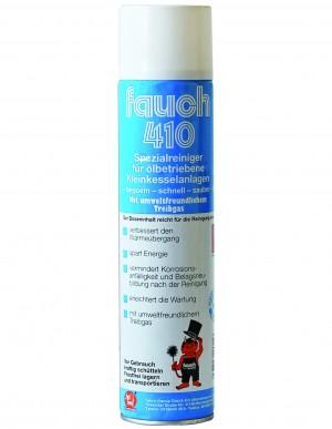 Fauch 410 Reinigungskonzentrat 600 ml Sprühflasche