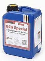BCG Spezial Flüssigdichter für Heizanlagen, 5 Liter Kanister
