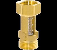 Taconova FlowMeter Durchflussmesser 0,6 - 2,4 l/min Nr. 223.4213.000