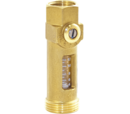 "Taco-Setter Inline 100 DN 15 3-12 l/min, 3/4"" AG x 1/2"" IG, 223.1209.000"