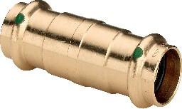 Sanpress Schiebemuffe 28 mm Modell 2215.5