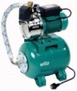 Wilo Hauswasserwerk Jet HWJ 20 L 203 EM-2, 2549380