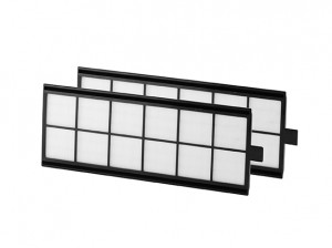 Zehnder Filterset ComfoAir 350/550 G4 2-Stück-Packung 400100085
