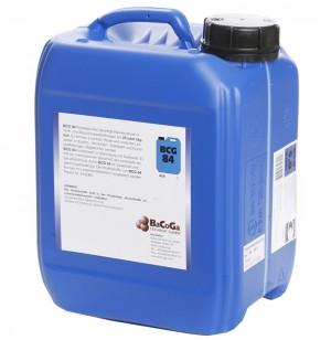 BCG 84 Flüssigdichter, für Trink- und Brauchwasser, 5 Liter Kanister