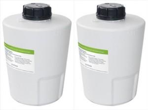 Grünbeck exaliQ safe Mineralstofflösung 3 Liter, 114032 (2 Stückpackung)