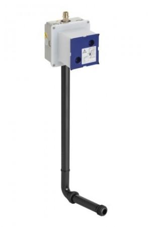 Geberit Urinal Rohbauset Universal mit Spülrohr