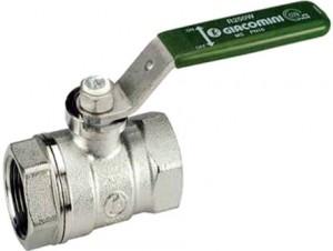 """Artiga/Ditech Trinkwasserkugelhahn 3/4"""" DVGW"""