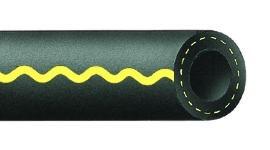 """Gummi-Wasserschlauch GOLDSCHLANGE 1/2"""" 13 mm per Meter"""