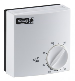 HELIOS Hygrostat HY 3