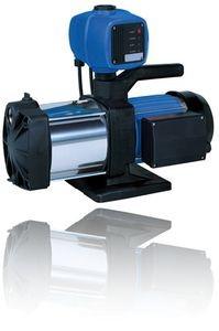 iWater Hauswasserwerk InoxTronic 6-50
