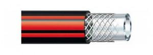 """iWater Universal PVC Wasserschlauch iPlast 1/2"""", 25m, 76065"""