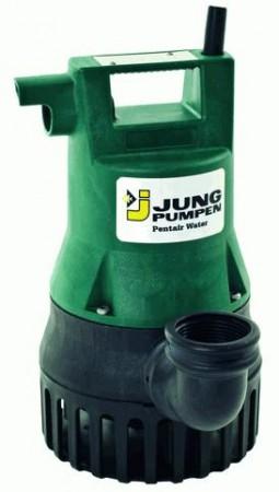 Jung U 3 Spezial