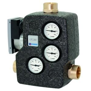ESBE Ladeventileinheit LTC261, Mischwassertemperatur 55°C, DN 32, 55004400