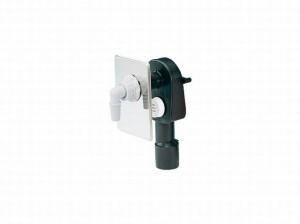 Dallmer Wandeinbau Waschgeräte-Sifon HL 400
