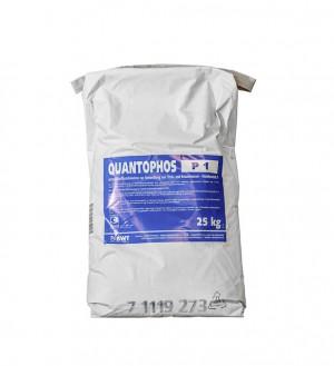 BWT Dosiermittel Quantophos P1, Pulver, 25 kg-Sack