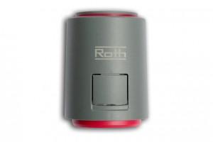 ROTH Thermischer Stellantrieb 1135005011 NC 230Vac Thermoantrieb-2