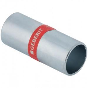 Geberit Mapress C-Stahl Rohrnippel außen verzinkt