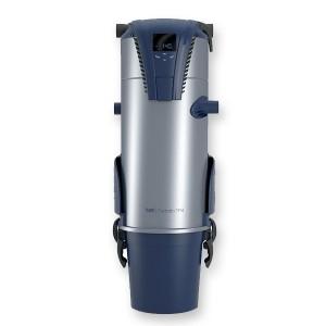 TUBO / AERTECNICA Zentralstaubsauger-System
