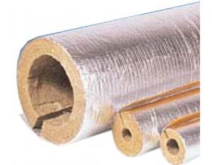 Rohr-Isolierungen