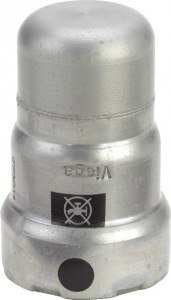 Viega Megapress Kappen Modell 4256
