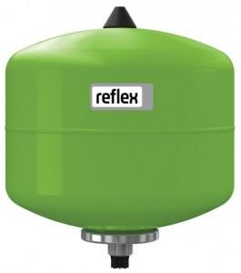 Reflex Refix DD Trinkwasser Ausdehnungsgefäß
