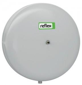 Reflex C Heizungs-Ausdehnungsgefäß Diskusform