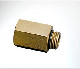 Rückschlagventil RV 153