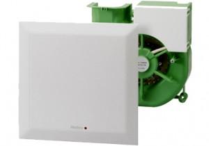 HELIOS ultraSilence Ventilator ELS ab 2008