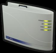 Technische Alternative PC-Anbindung