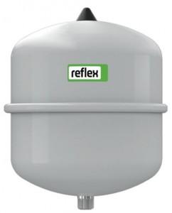 Reflex N Membran Ausdehnungsgefäße