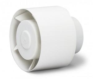 HELIOS Rohr-Einschubventilator
