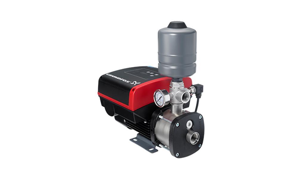 Grundfos Druckerhöhungsanlage Multi-E CMBE3-30 IUCCDA Nr. 98374700