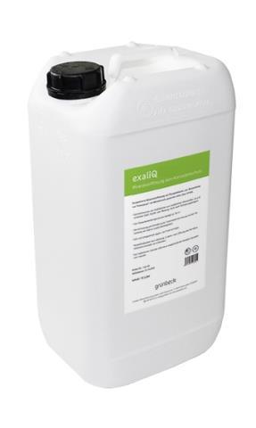 Grünbeck exaliQ safe Mineralstofflösung 15 Liter Kanister, 114072