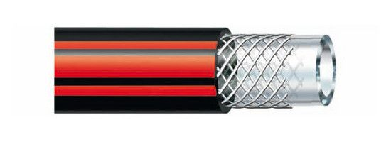 """iWater Universal PVC Wasserschlauch iPlast 3/4"""", 50m, 76069"""