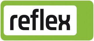 Reflex N 50 Liter Membran Ausdehnungsgefass
