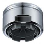 Neoperl Neostrahl Strahlregler M24x1 AG, Niederdruck