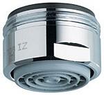 Neoperl Cascade SLC AC Econom Strahlregler M24x1 verchromt