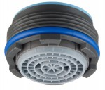 Neoperl CACHE CC SLC Strahlregler STD incl. Schlüssel M24x1