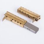 Tubo / Aertecnica Kohlebürsten für S250 (2 Stück)