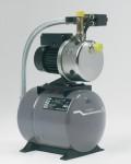 Grundfos Hydrojet Hauswasserwerk JP 5 mit 24l Kessel, 4651BPBB