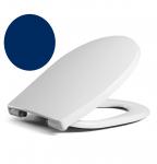 HARO Passat SoftClose Premium WC-Sitz, Farbe blau (HEWI 50), 536241