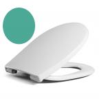 HARO Passat SoftClose Premium WC-Sitz, Farbe calypso, 534379