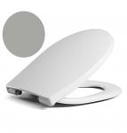 HARO Passat SoftClose Premium WC-Sitz, Farbe flanell, 534377