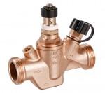 "Kemper Multi-Therm autom. Regulierventil 30-50 °C DN 15, 3/4"" AG, Figur 140 OG"