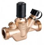 "Kemper Multi.Therm autom. Regulierventil 50-65 °C DN 15, 3/4"" AG Figur 141 OG"